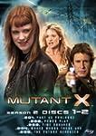 Mutant X: Season 2, Discs 1-2