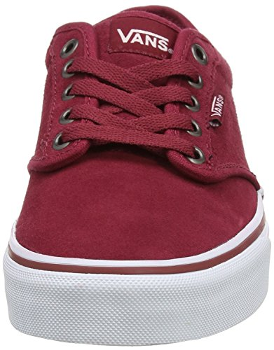 Atwood Tibetan Donna Running Vans Scarpe Redweatherized Rosso awq0ndxz