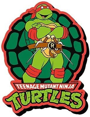 TMNT Imán - de las Tortugas Ninja - Raphael Funky Chunky ...