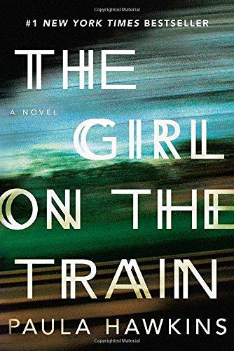 The Girl on the Train [Paula Hawkins] (Tapa Dura)
