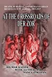 img - for At the Crossroads of Der Zor: Death, Survival, and Humanitarian Resistance in Aleppo, 1915-1917 book / textbook / text book
