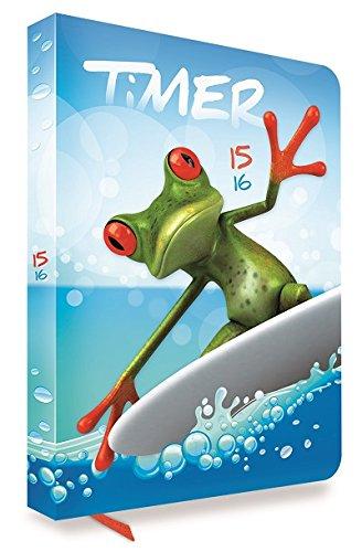 Frog 15/16: Schülerkalender