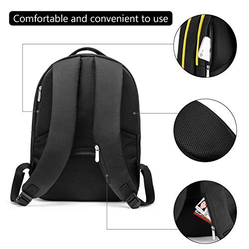 Backpack for Women School Backpack College Bookbags Travel Daypack, Fit 14 Inch Laptop