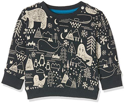 Noppies B Sweat ls Adams aop baby-jongens sweater