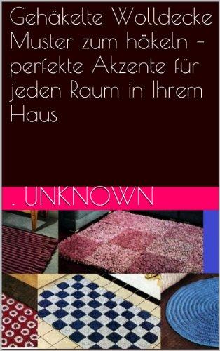 Teppiche für häkeln (German Edition)