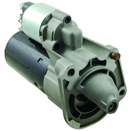 New Starter For 2004 2005 2006 Volvo C70 S40 V50 2.4L 2.5L 04 05 06 8602924 8602924-0 8622742 0-001-108-402 0-001-108-472