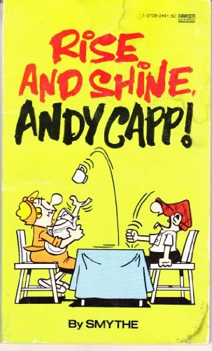 Rise Shine Andy Capp