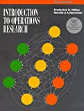 img - for Introduction To Operations Research (IBM) book / textbook / text book