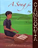 A Song for Cambodia, Michelle Lord, 1600601391