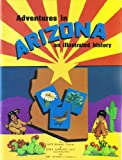 Adventures in Arizona, Linda Lawrence and Kate Thorne, 0962832936