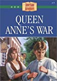 Queen Anne's War, JoAnn A. Grote, 1577481461