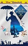 Mary Poppins: Edición Del 40 Aniversario (En Españal) [VHS]
