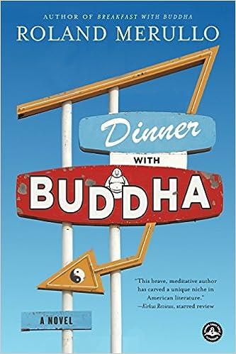 Book Dinner with Buddha: A Novel