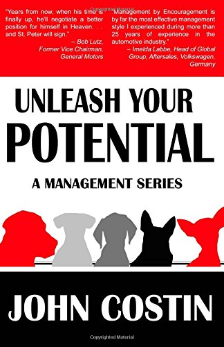 Unleash Your Potential: A Management Series