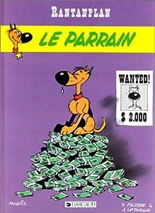 """Afficher """"Le Parrain"""""""