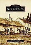 San Lorenzo, Doris Marciel and Hayward Area Historical Society Staff, 0738546933
