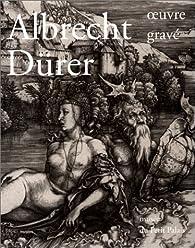 Albrecht Dürer : oeuvre grave par  Petit Palais