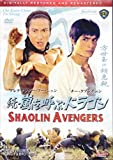 Shaolin Avengers AKA The Invincible Kung Fu Brothers.