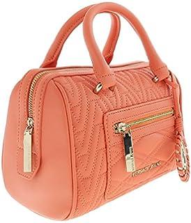 9349fcac982d Amazon.com: Versace EE1VSBBG7 EMDU Taupe Satchel Bag for Womens: Shoes