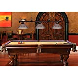 Billiard Table Lights for 7ft/8ft Pool