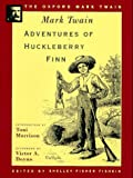 The Adventures of Huckleberry Finn, Mark Twain, 1566192951