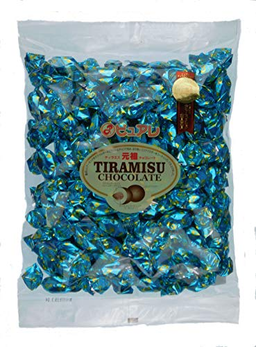 PUREE Original Tiramisu Chocolate 500 g