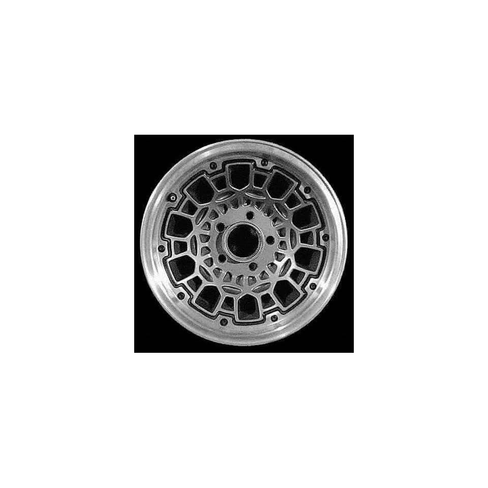 ALLOY WHEEL chevy chevrolet BLAZER S10 s 10 93 94 gmc JIMMY PICKUP 93 15 inch