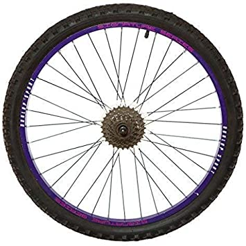Firecloud Cycles Trasero Dunlop 26