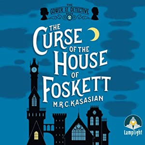 The Curse of the House of Foskett Audiobook