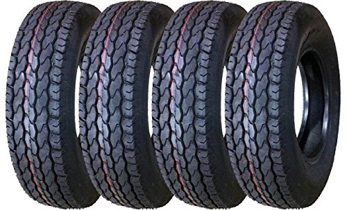 r Tires ST 225/75D15 Deep Tread - 11022 … ()