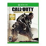 Call of Duty: Advanced Warfare - Xbox One English - Standard Edition