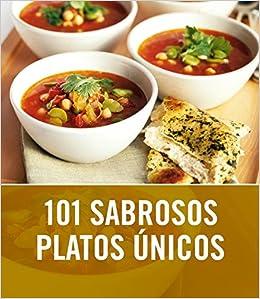 101 Sabrosos platos únicos (Sabores): Amazon.es: Jeni Wright, NEUS; NUENO COBAS: Libros