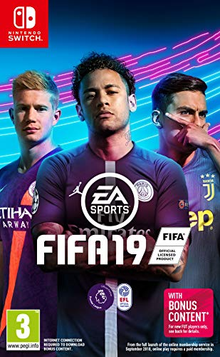 List of the Top 10 switch games fifa you can buy in 2019