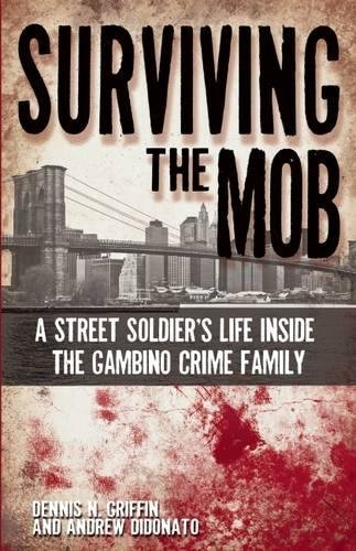 Surviving Mob Street Soldiers Gambino product image