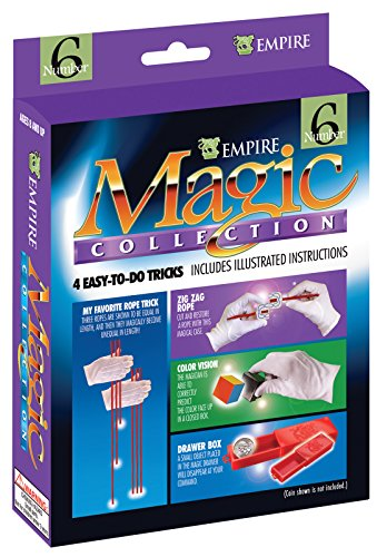 Loftus International Empire Magic Collection (Set of 6)