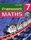 Framework Maths: Year 7 Core Students' Book: Core Students' Book Year 7 (Framework Maths Ks3)