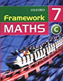Framework Maths: Year 7 Core Students' Book: Core Students' Book Year 7 (Framework Maths Ks3)