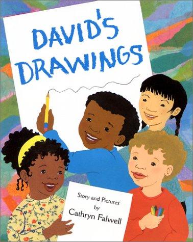 David's Drawings ebook