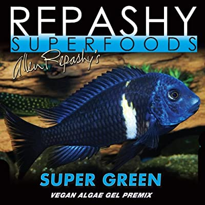 Repashy SuperGreen