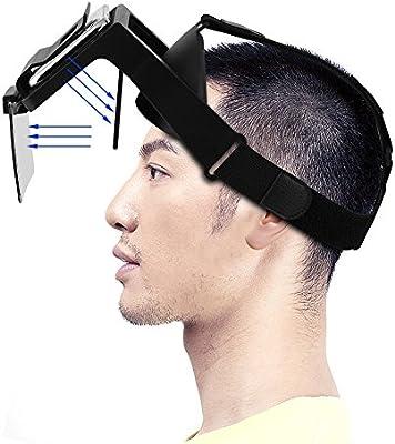 VBESTLIFE AR Casco Gafas, avanzadas aumentada de Reality Gafas ...