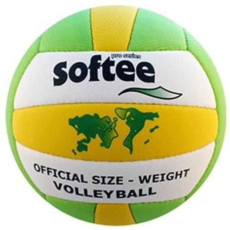Softee 0001721 Balón, Unisex Adulto, MISC: Amazon.es: Deportes y ...
