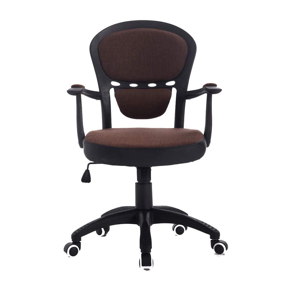 家/オフィス/研究室の持ち上がる回転椅子の事務机の椅子学生のためのコンピュータ調査の椅子   B07RW6TGGG