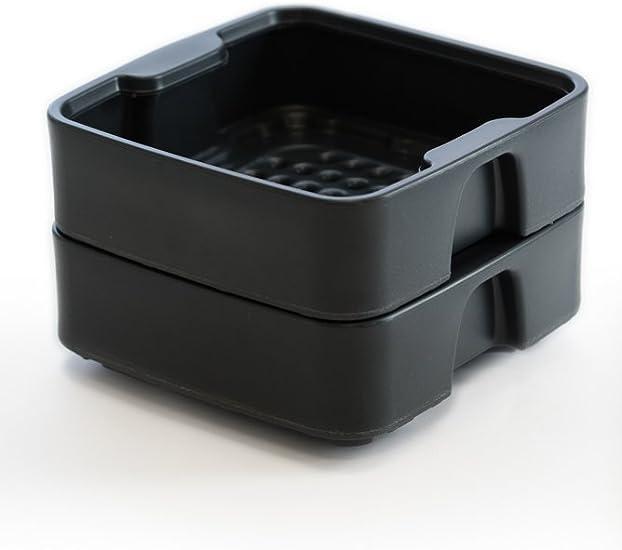 Amazon.com: Caliente rana Living compostador – Juego de ...