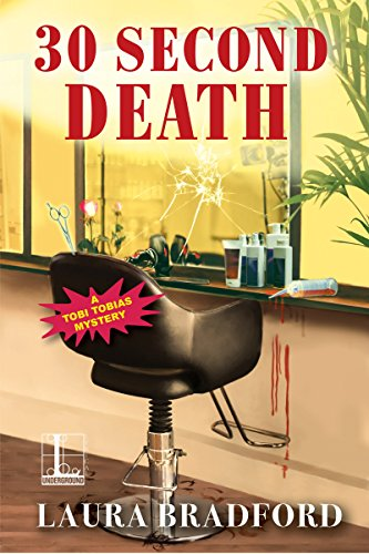 30 Second Death (A Tobi Tobias Mystery Book 2)