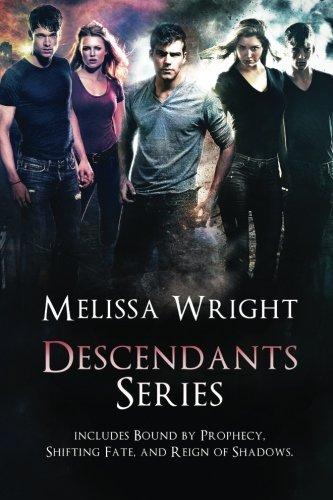Descendants Series PDF