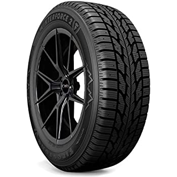 Firestone Wnterforce 2 Studable-Winter Radial Tire 225//60R18 100S