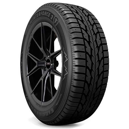 Firestone Winterforce 2 Snow Radial Tire-215/70R15 98S