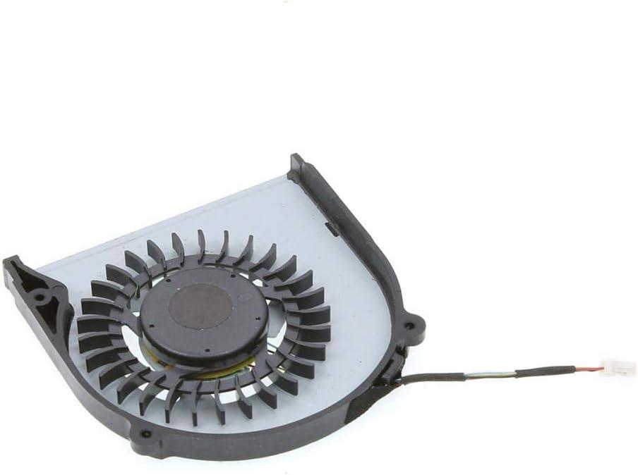 Gazechimp Laptop CPU Cooling Fan Replacements Part Cooler Fans for Sony VAIO svt13 svt14 svt15 svt151