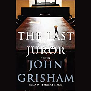 The Last Juror Audiobook