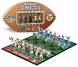 nfl quarterback board game - NFL Chess
